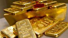 Goldpreis steigt auf Rekordhoch