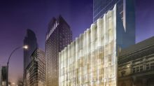 Nordstrom Just Opened the First Piece of Its Manhattan Flagship Store