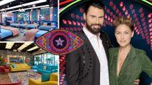 Celebrity Big Brother LIVE Blog: Kirstie Alley, Ryan Thomas, Roxanne Pallett join CBB...
