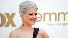 Kelly Osbourne drank three bottles of champagne and 24 alcopops a day during relapse