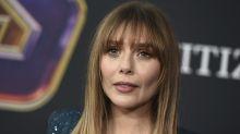 'Avengers' star Elizabeth Olsen reveals details of horrible audition for Daeneyrs in 'Game of Thrones'