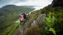 The ride that always delivers: cycling the Postman's Path, Isle of Harris