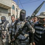 When Hamas is not in Israel's sights