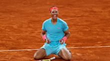 Rafael Nadal wins 13th French Open with decisive victory over Novak Djokovic