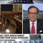 Wallace: Nadler will have hands full with 'livewires' at House Judiciary Committee impeachment hearing