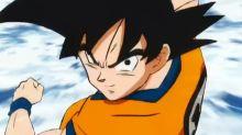 Dragon Ball Super : Gokû face à un nouvel ennemi dans le teaser du film