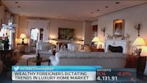 Wealthy foreigners buying up NYC condos