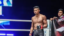 Amir Khan Shares His 2021 New Year's Resolutions