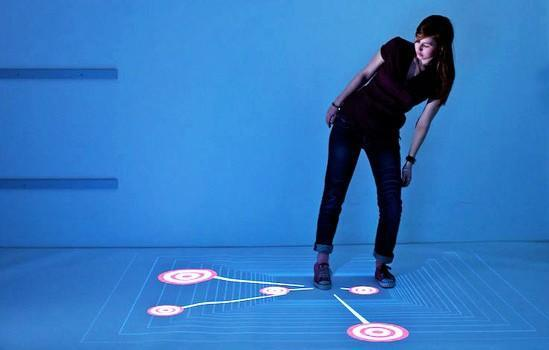 Multitoe floor shows us the logical next step (video)