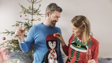 Christmas jumpers under £100: the funny, the traditional and the ugly