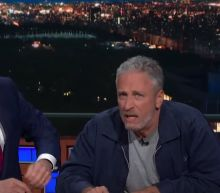 'Your Species Isn't Known for Moving Quickly.' Jon Stewart Roasts Mitch McConnell Over 9/11 Bill on The Late Show