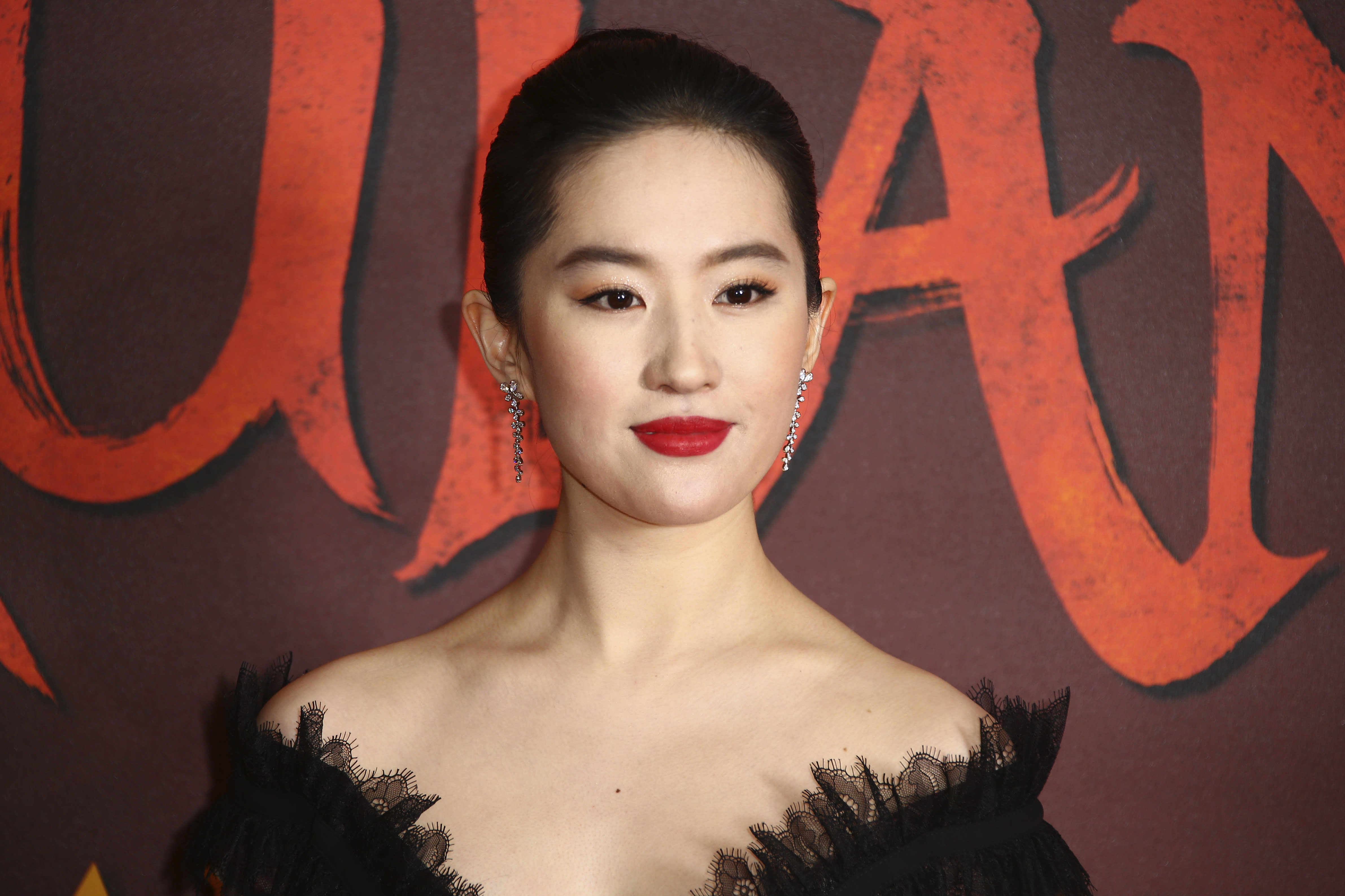 'Mulan' producer on boycott threats: 'I feel badly ... the conversation turns to this'