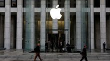 Apple doubles China donations for COVID-19 recovery efforts