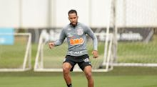 Como Everaldo virou 'descartável' no Corinthians de Tiago Nunes