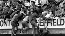 Hillsborough: Police chief charged with manslaughter over death of Liverpool fans