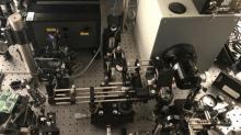 Esta cámara bate todos los récords como la más rápida del mundo