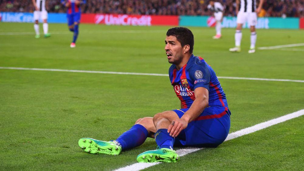 El Barcelona no se quedaba sin marcar en Champions en el Camp Nou desde 2012