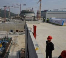 Taishan nuclear plant: China admits damage to fuel rods