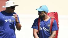 Reports: Kohli and Kumble had stopped communication six months ago