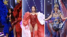 Poll: Vote for the SEA delegate with the best Miss Universe 2020 national costume
