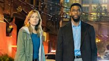 Chadwick Boseman donated some of his salary to 21 Bridges co-star Sienna Miller