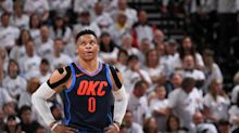 Russell Westbrook fined $10K, avoids suspension for altercation with Rudy Gobert