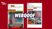 Death of Woman in WB Falsely Communalised and Given Political Spin