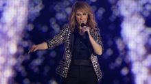 Découvrez Valérie Lemercier transformée en Céline Dion pour le film «Aline»