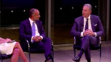 Howard Schultz: Starbucks is producing media, but I wouldn't call it a media company