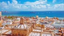 Enjoy sun and sparkling city beaches in Europe's answer to Rio – an expert guide to Las Palmas, Gran Canaria