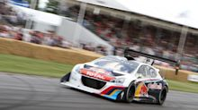 The Goodwood Festival of Speed hillclimb – what's it like to drive?