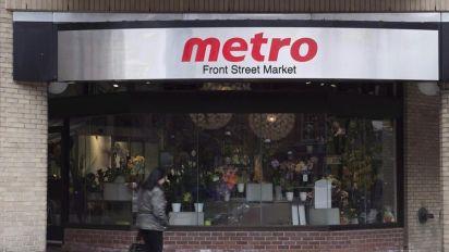 Metro sees $145M profit, Jean Coutu boosts sales