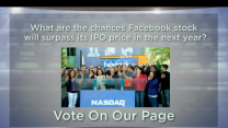 Will Facebook Surpass Its IPO Price?