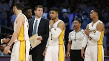 Summer agenda: Lakers have some young talent, but need to stick to plan