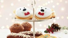 Tim Hortons® Holiday Baked Goods, Beverages and Gifts Are Here!