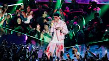 Conciertos de Bad Bunny en Puerto Rico se aplazan para octubre por la pandemia