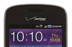 Samsung Illusion dispenses with the mystique, available on Verizon November 23rd for $79
