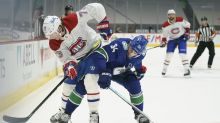 Toffoli continues dominance as Montreal Canadiens trounce Vancouver Canucks 7-3