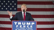 Trump says he's winning, polls say otherwise
