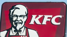 KFC trials plant-based nuggets and wings in US