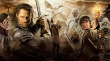 Amazon's billion dollar Lord of the Rings series will focus on 'major movie character'