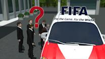 World soccer rocked by U.S., Swiss arrests of FIFA officials for graft