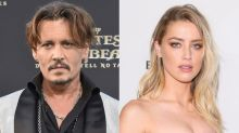 Johnny Depp Is Name-Checked in Suit Over Amber Heard Sex Scenes That Never Happened
