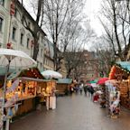 Touring Weimar's Most Charming Christmas Markets