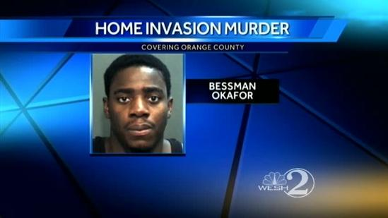 New evidence released in home invasion murder case