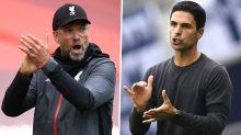 Deux Liverpool-Arsenal en quatre jours