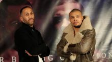 James DeGale vs Chris Eubank Jr: Where to watch the boxing in London