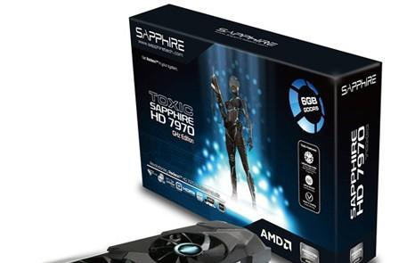 First GHz Edition Radeon HD 7970 hits shelves, throws $699 wrench into AMD's pricing strategy
