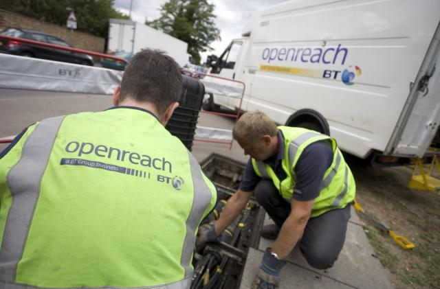 Fix Britain's Internet: ISPs campaign to tear BT and Openreach apart