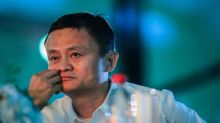 Alibaba's Jack Ma on Trump: Give the president a chance — 'at least he's trying'